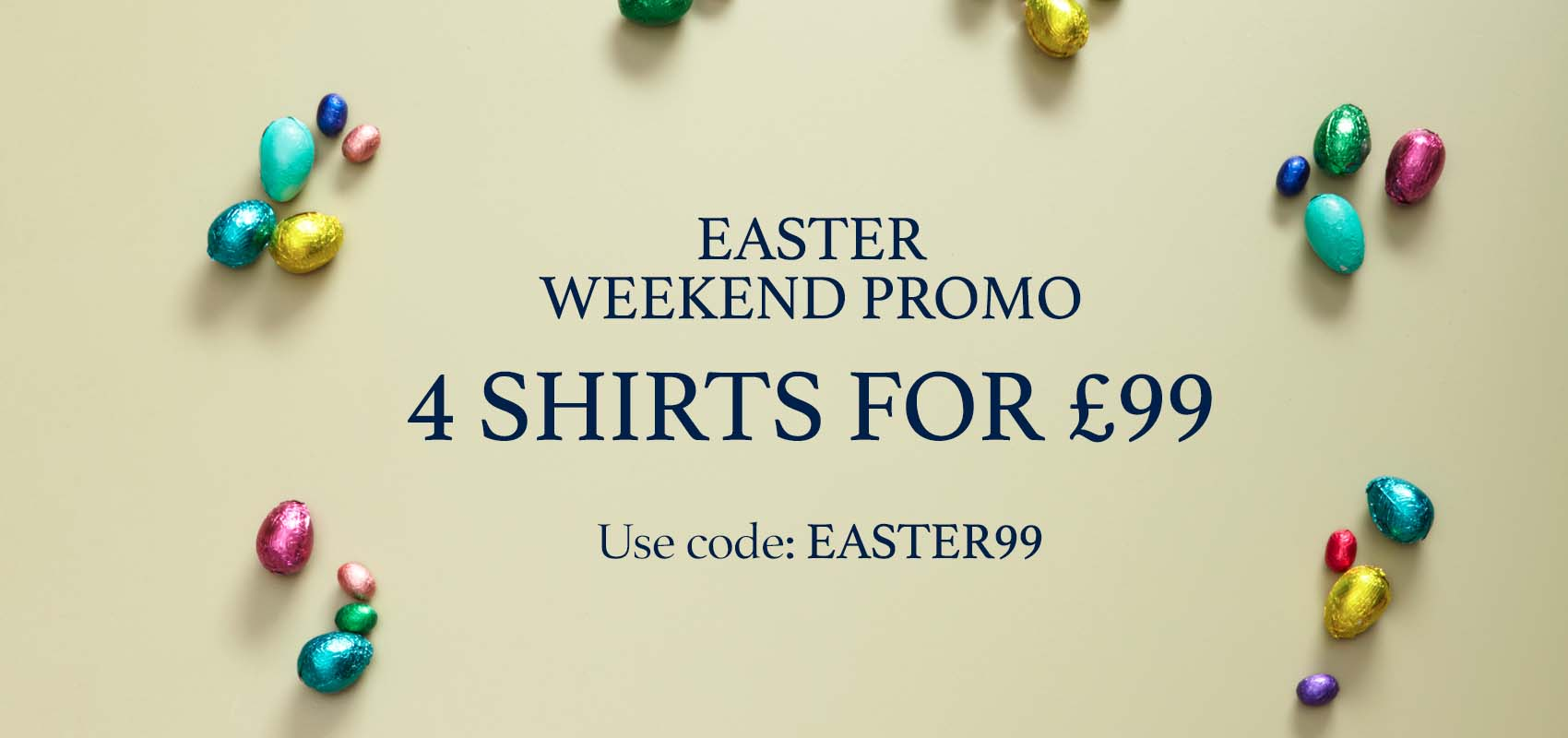 Charles Tyrwhitt Shirts 4 for £99