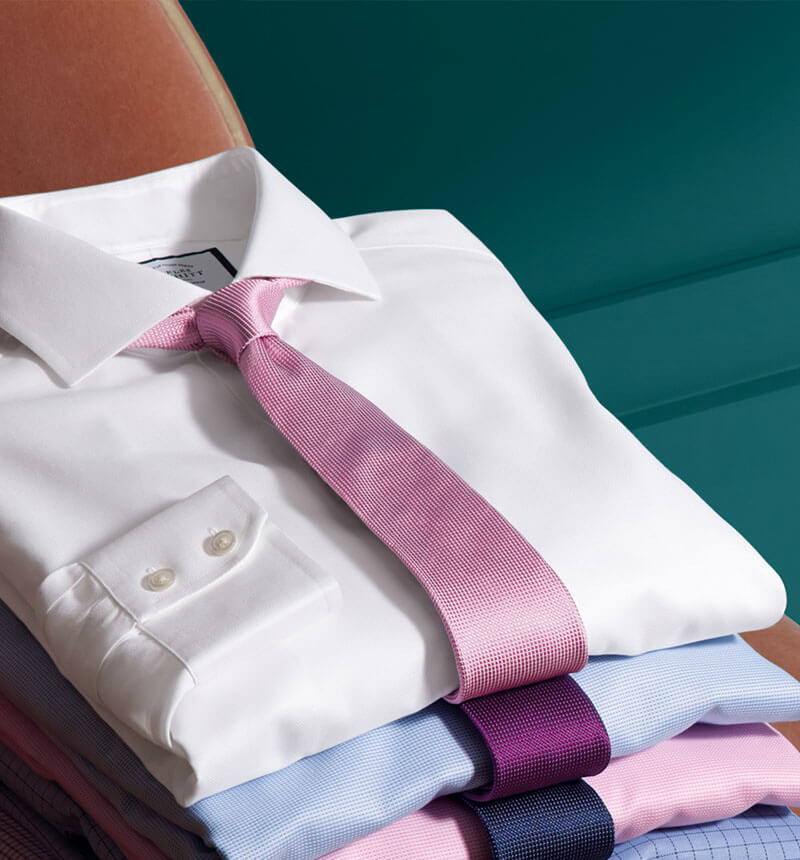 4 stretch shirts