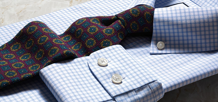 Charles Tyrwhitt Non-Iron Button Down Shirts