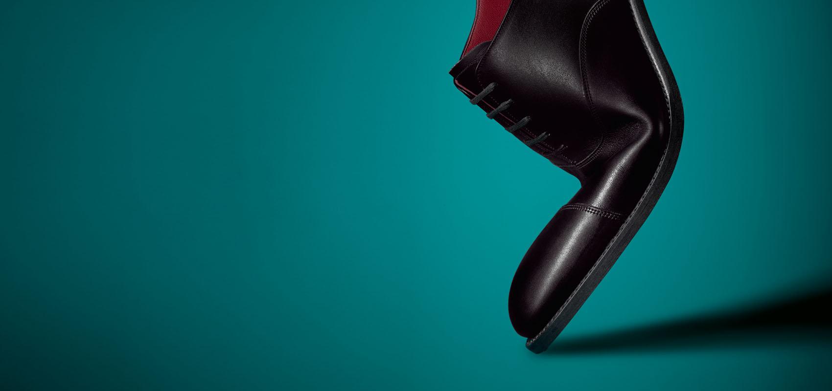Charles Tyrwhitt Flex Sole Shoes