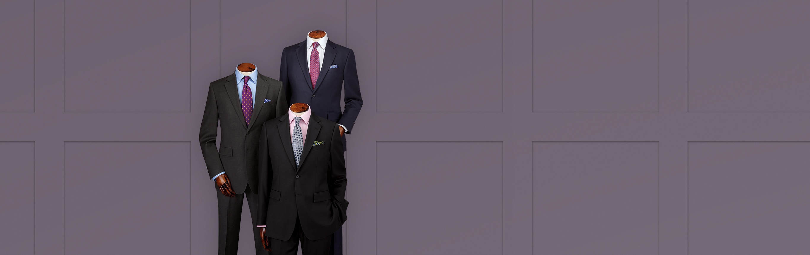 Image of  suits
