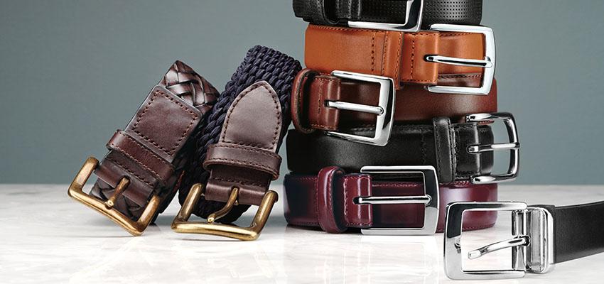 Charles Tyrwhitt Belts