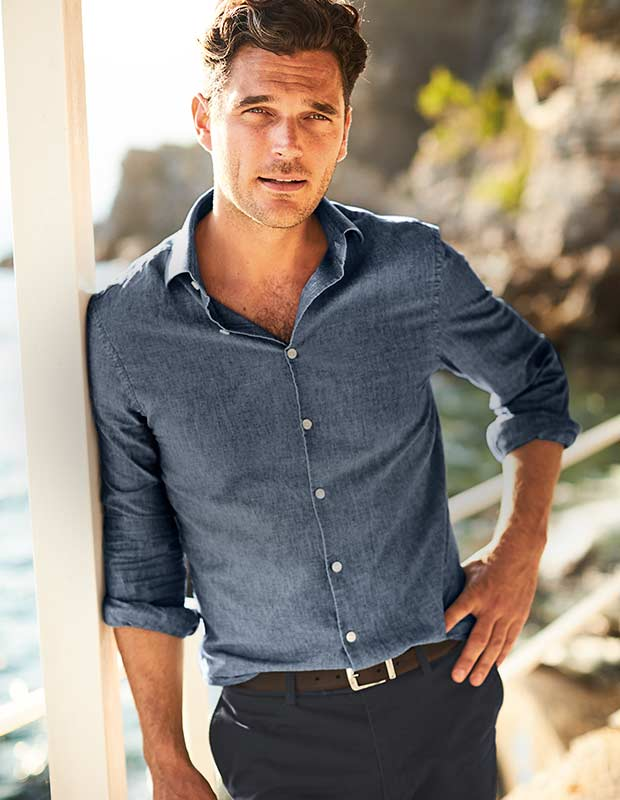 Charles tyrwhitt for men 39 s dress shirts suits ties for Mens dress shirts charles tyrwhitt