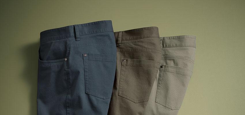 Charles Tyrwhitt Trousers