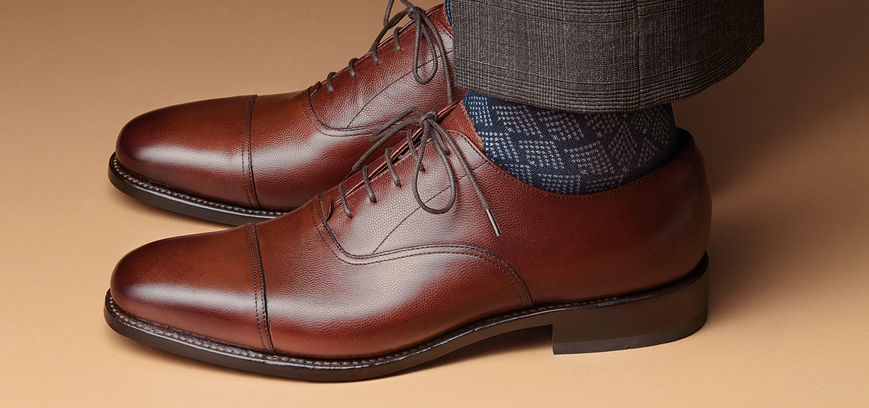 Charles Tyrwhitt Oxford Shoes