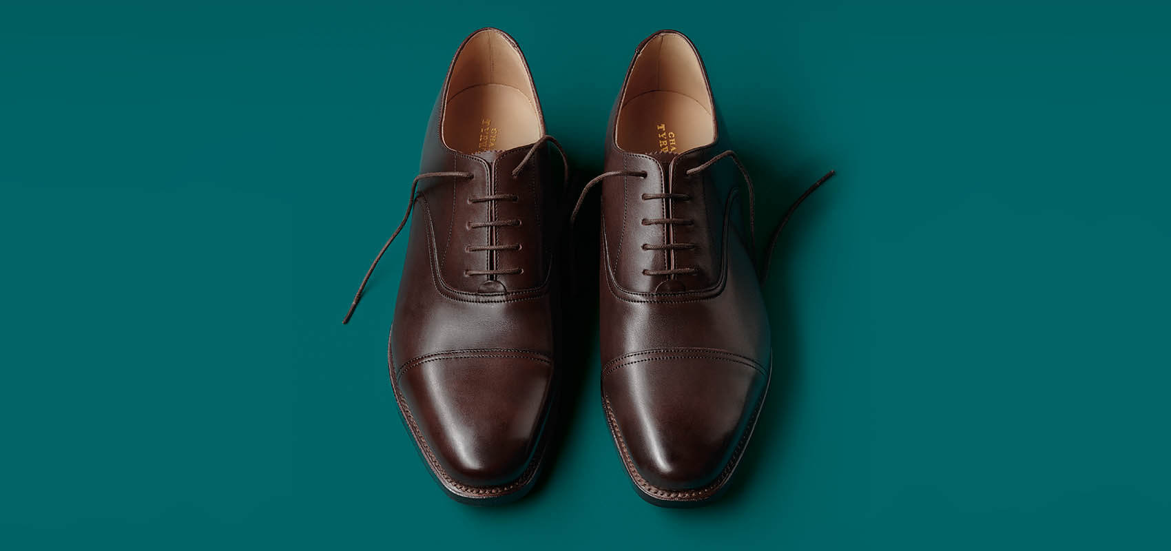 Charles Tyrwhitt Rubber soled shoes
