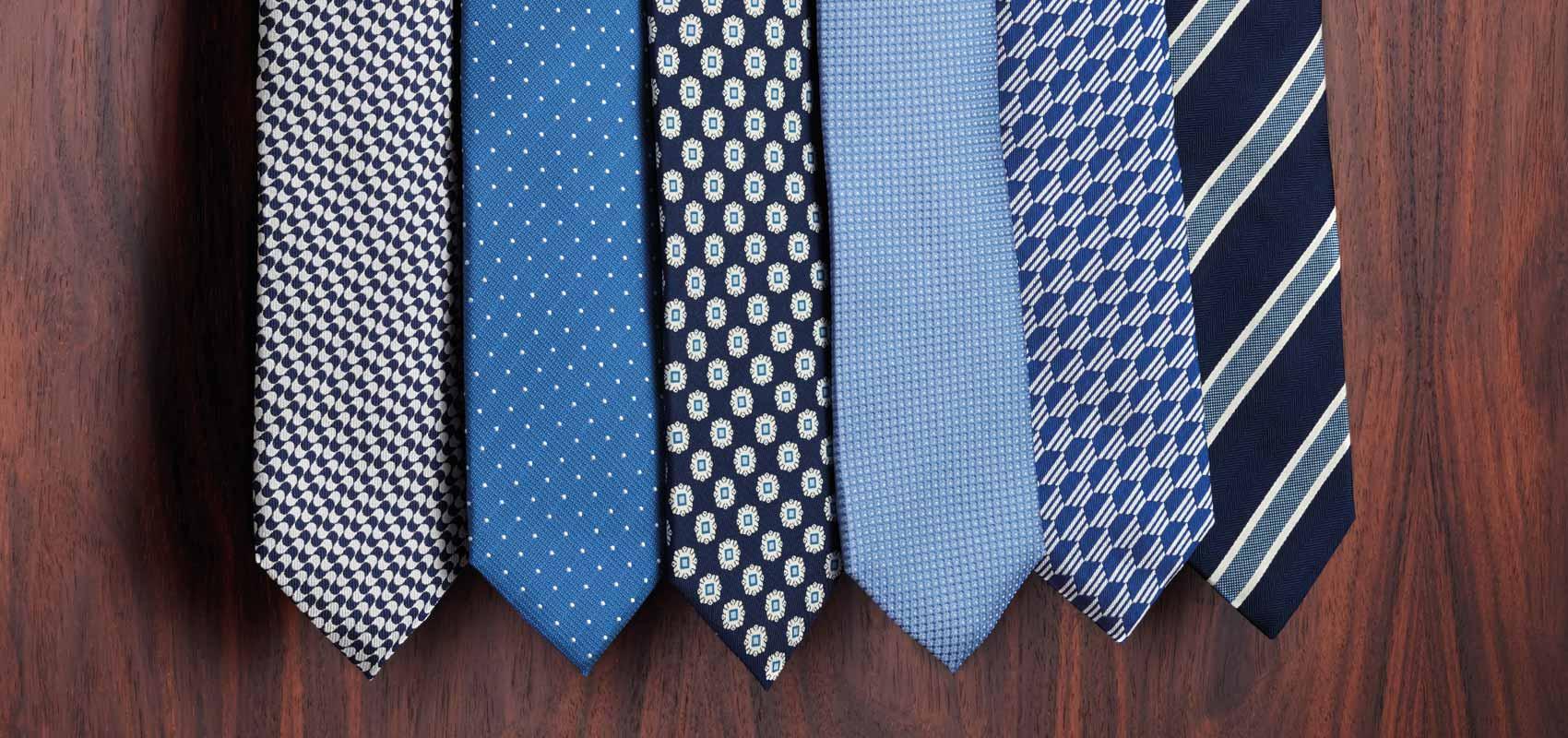 Charles Tyrwhitt Klassische Krawatten