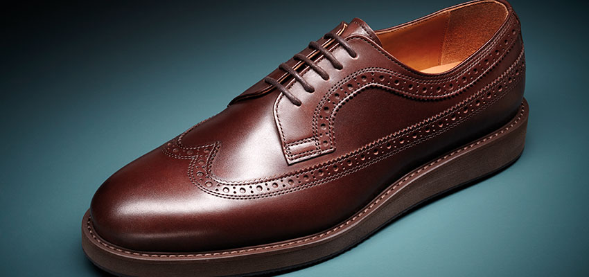 Charles Tyrwhitt Derby Shoes