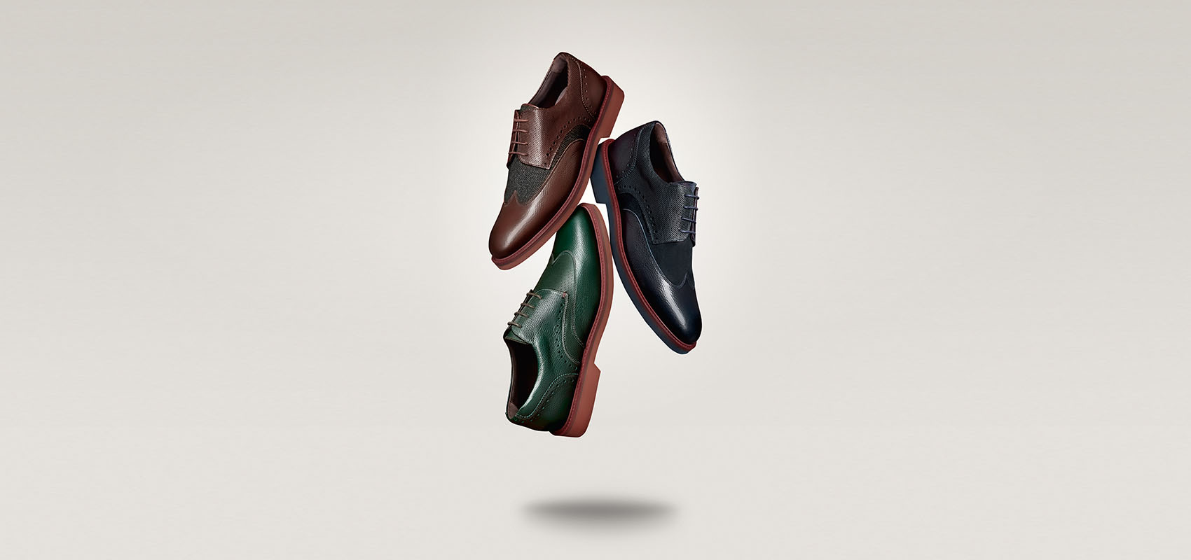 Charles Tyrwhitt Extra Lightweight Soles Shoes