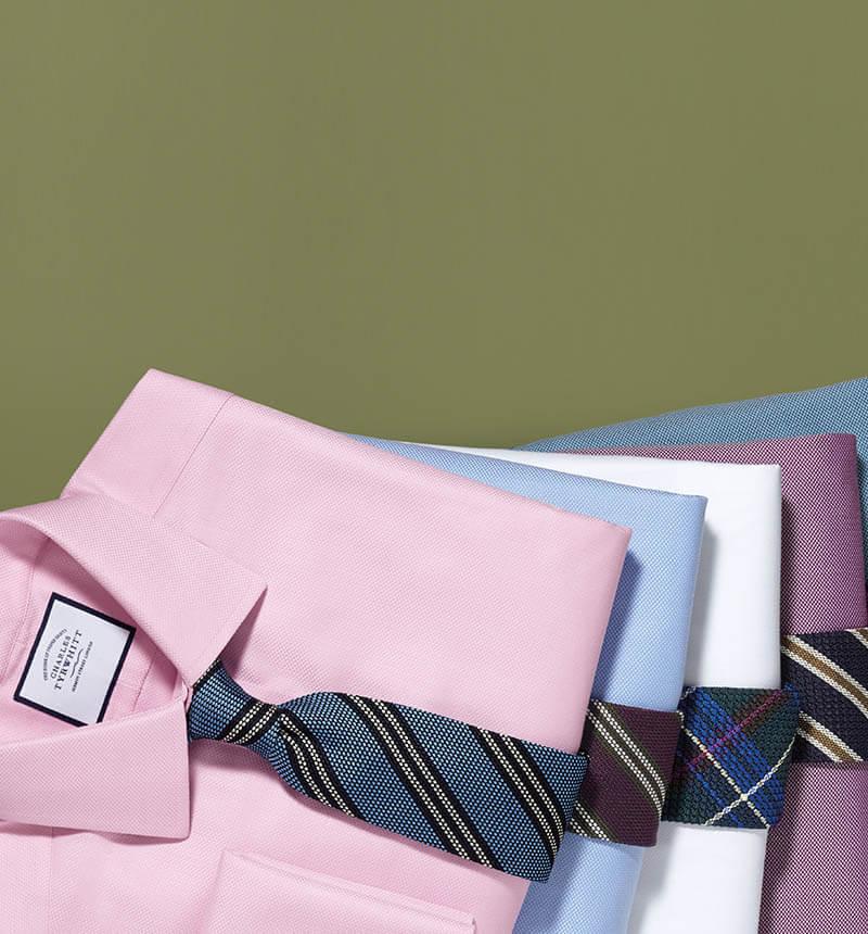 Arrowweave-Hemden