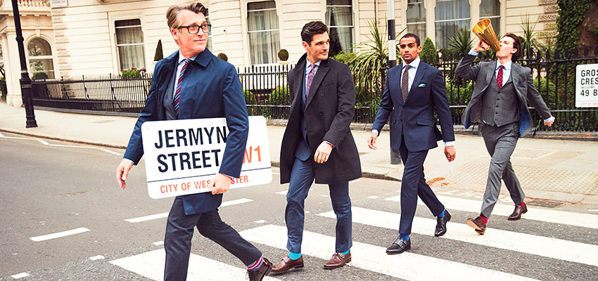 Charles Tyrwhitt Slim Fit Suits