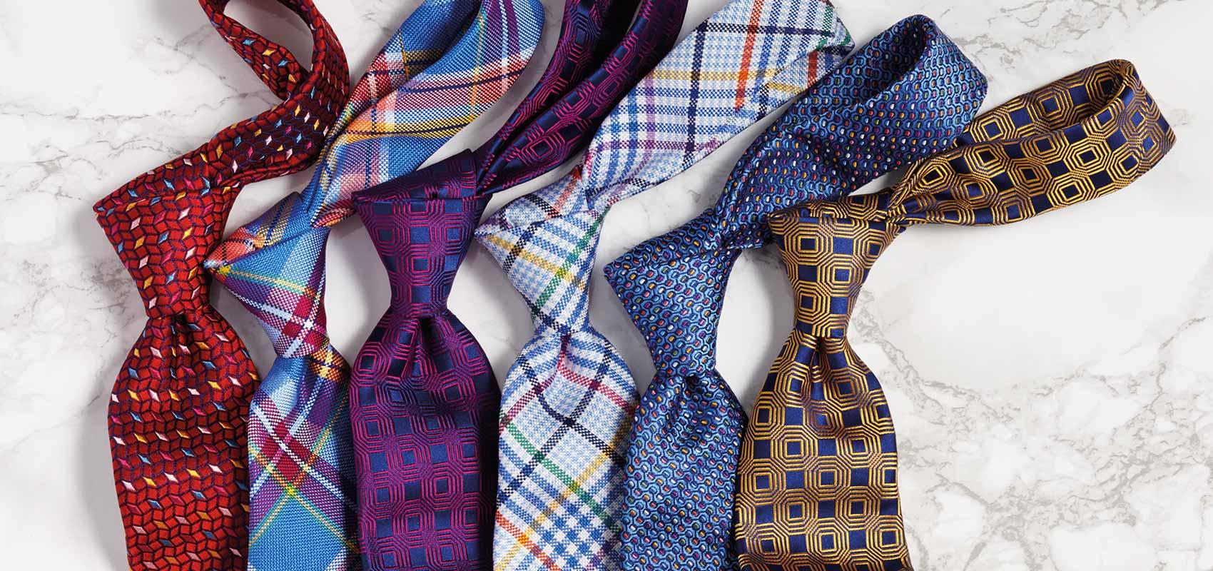 Charles Tyrwhitt silk ties