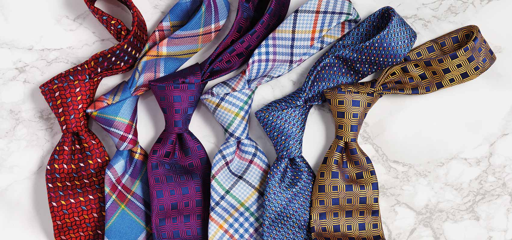 Charles Tyrwhitt Cravates en soie