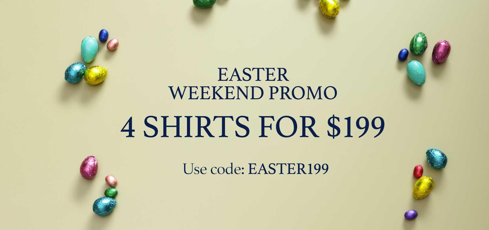 Charles Tyrwhitt Shirts 4 for $199