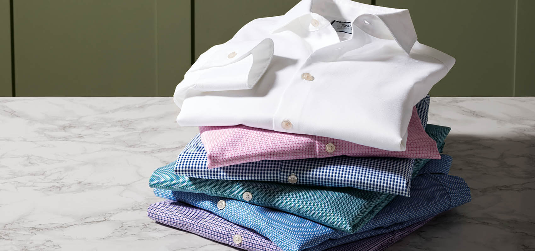 Charles Tyrwhitt Modern Textures Shirt
