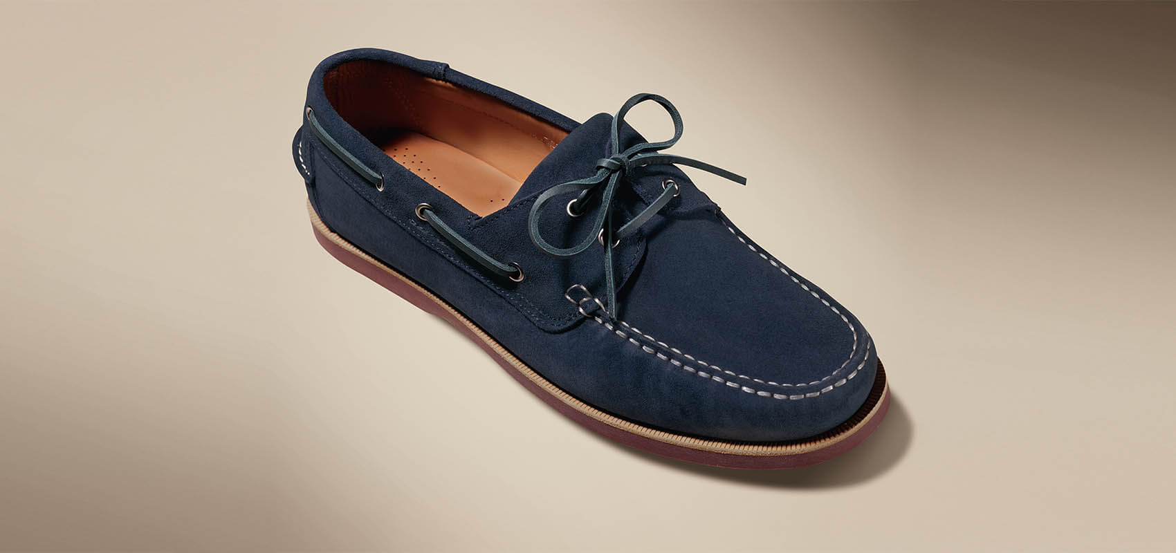 Charles Tyrwhitt Boat Shoes