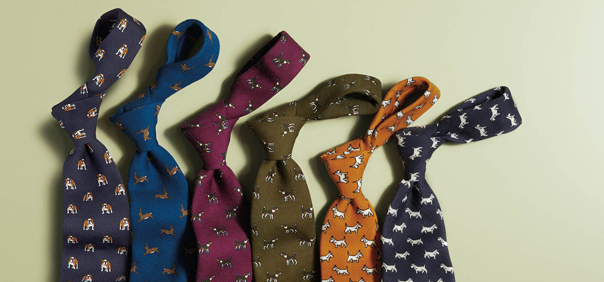 Shop ties multibuy