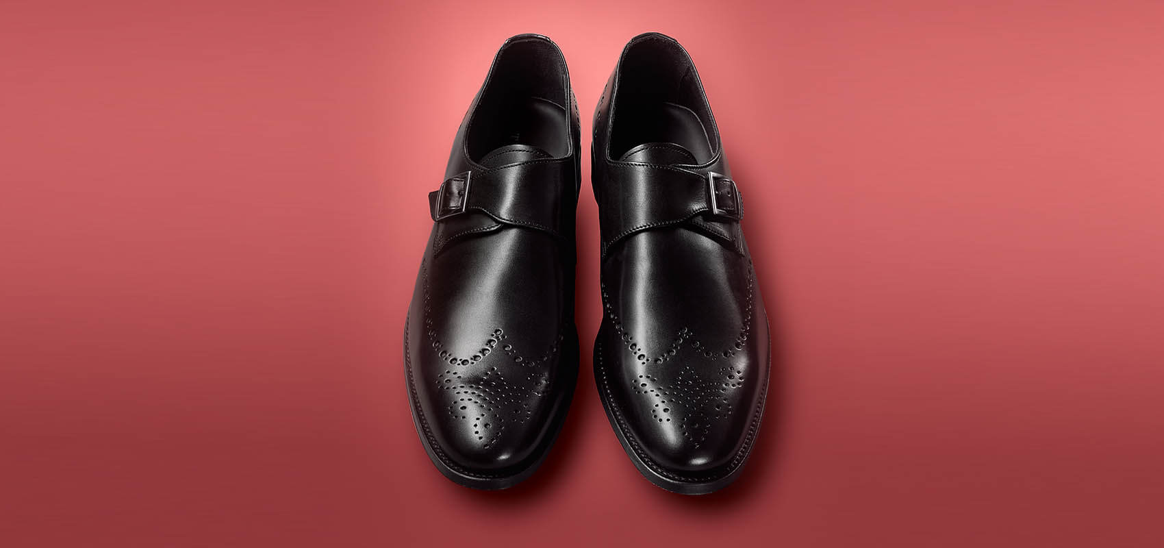 Charles Tyrwhitt Monk Shoes