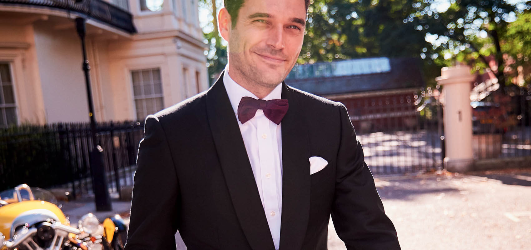 Charles Tyrwhitt Evening Accessories