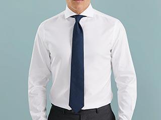 Guide des coupes de chemise