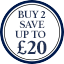 Tie Roundel - Buy 2 save up to £20