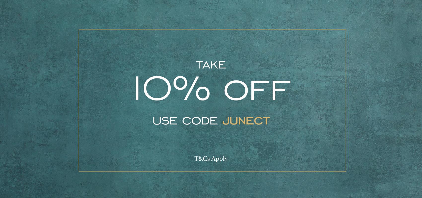Charles Tyrwhitt 10% off