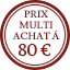Chemises Label Multi-buy - Prix multi-achat à 80€