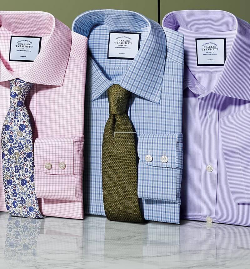 Chemises élégantes