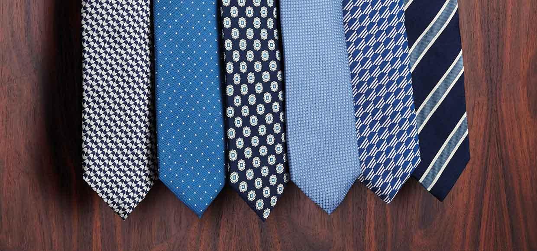 Krawatten angebot