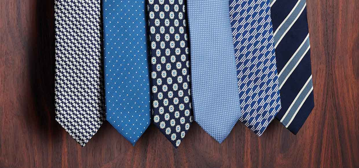 Shop the multi-buy, ties for €115