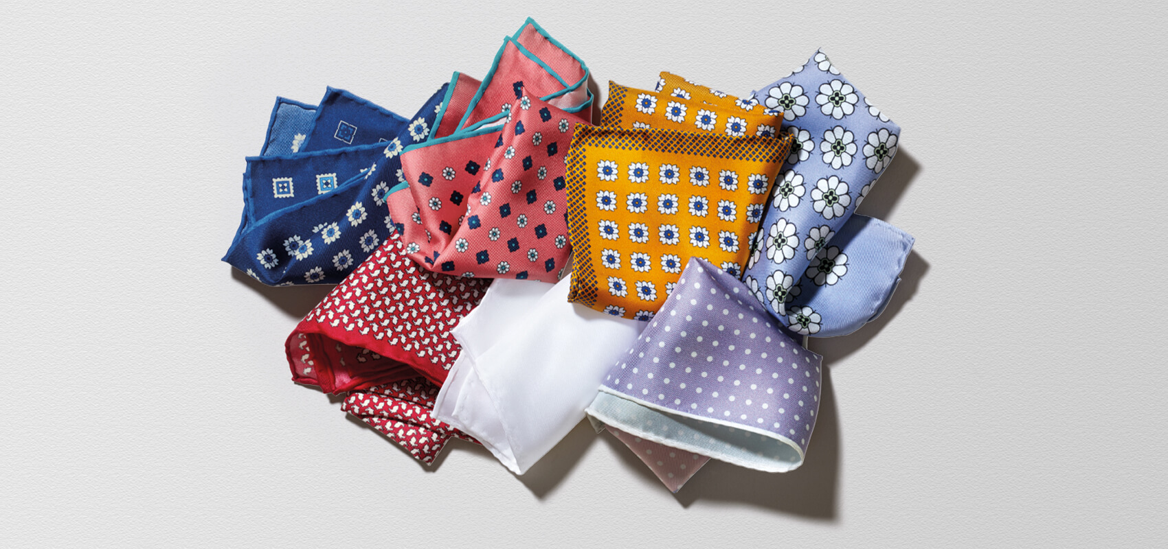 Charles Tyrwhitt Pocket Squares