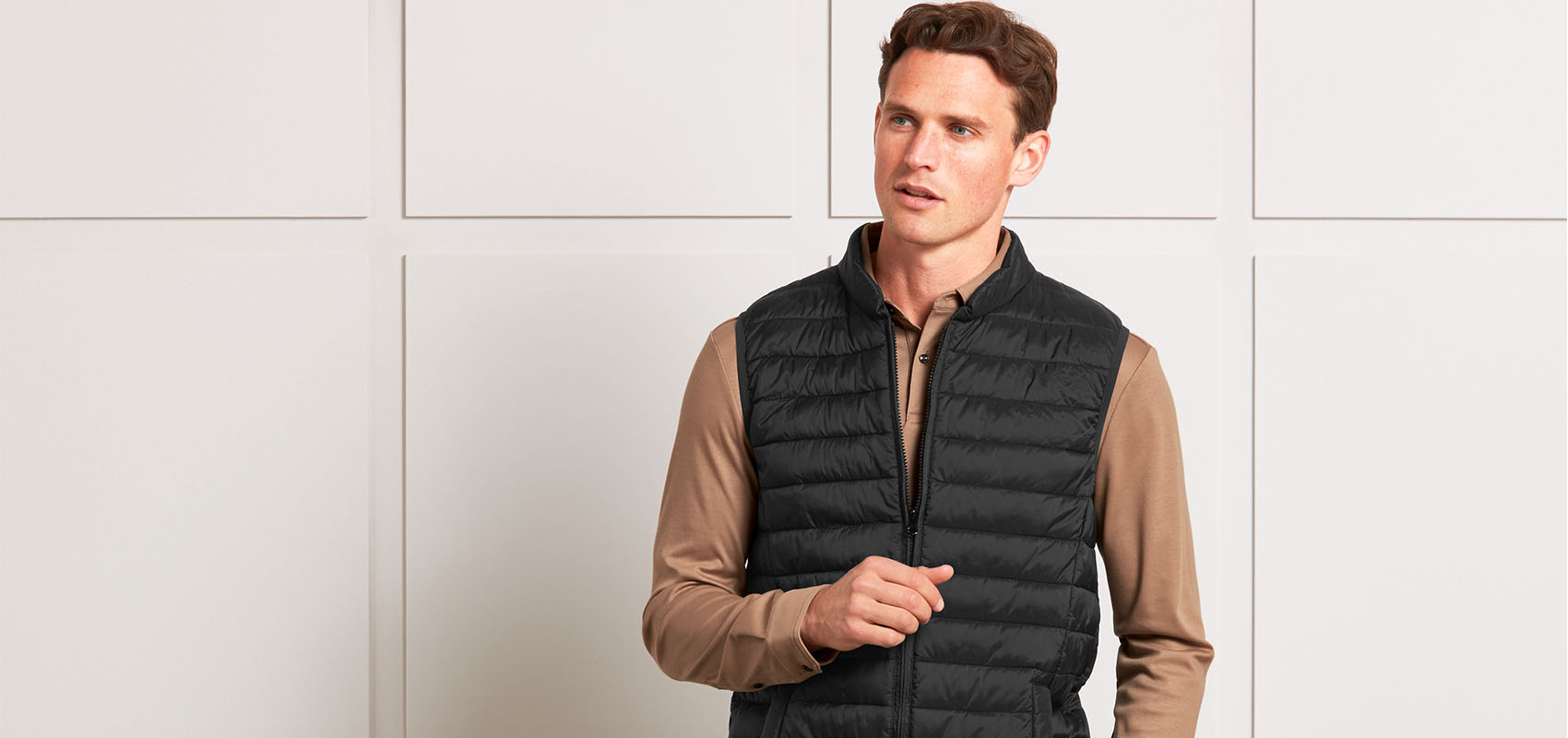 Charles Tyrwhitt Knitted Vests