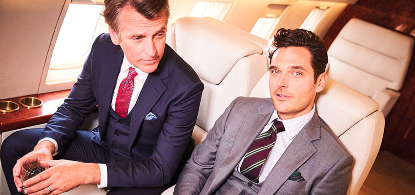 Charles Tyrwhitt Three-piece Suits