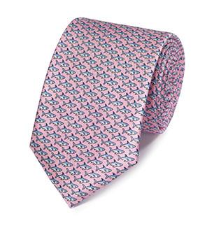 an animal tie