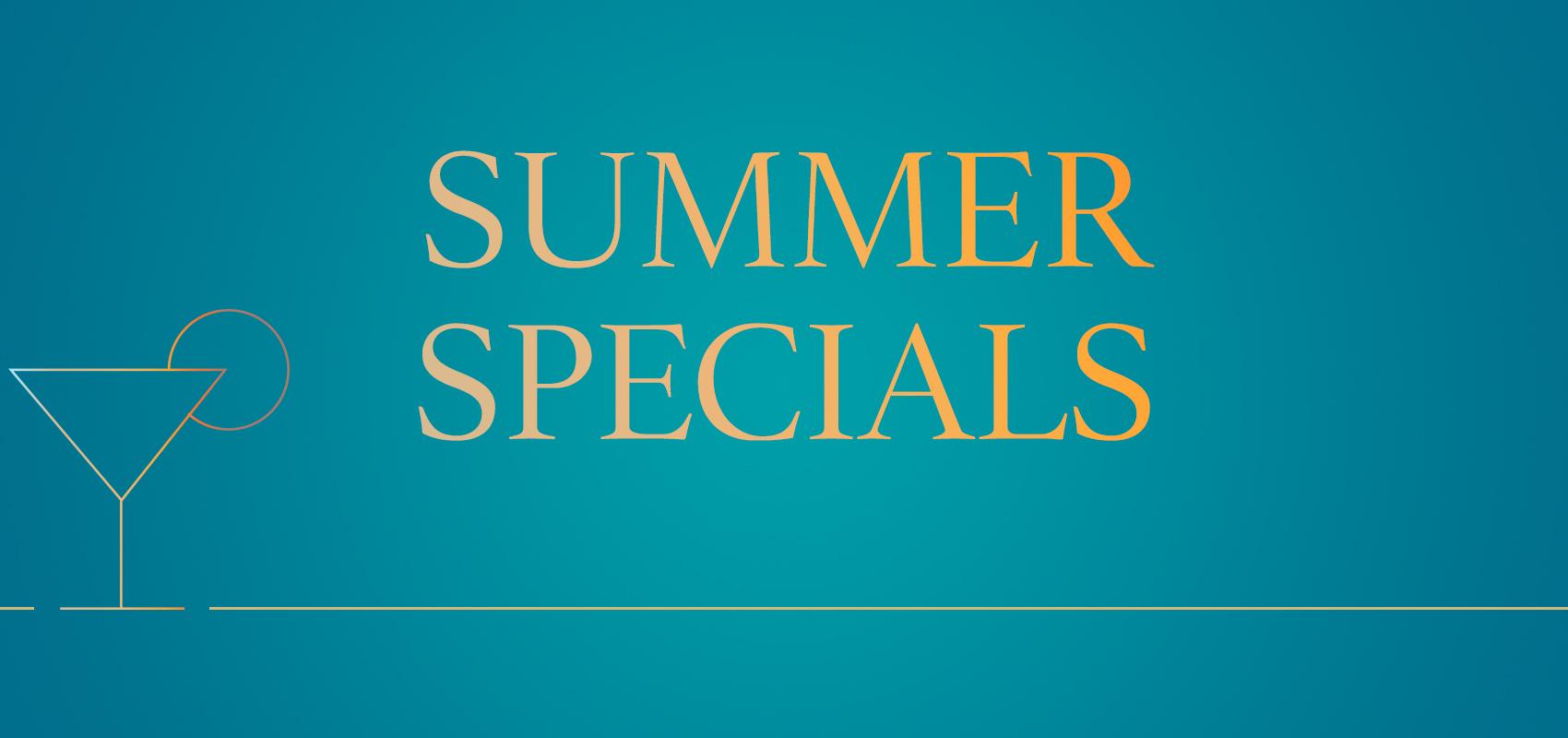 Charles Tyrwhitt Summer Specials