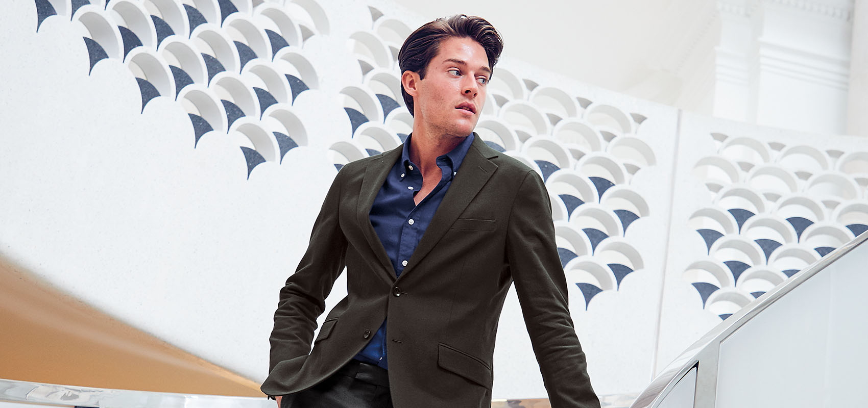 Charles Tyrwhitt Business Casual