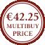 Shirts Roundel - €42.25 Multibuy Price