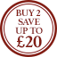 Trouser Roundel -  Buy 2 and save up to £20