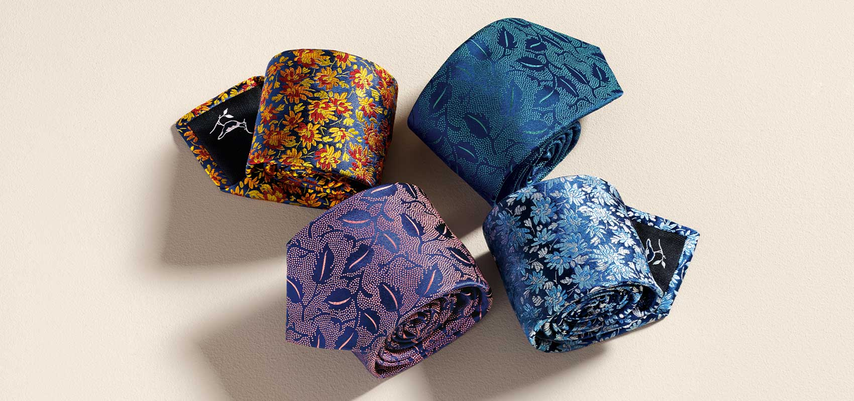Charles Tyrhwitt Luxury Ties