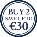 Ties Multibuy - Buy two save up to  €22,90