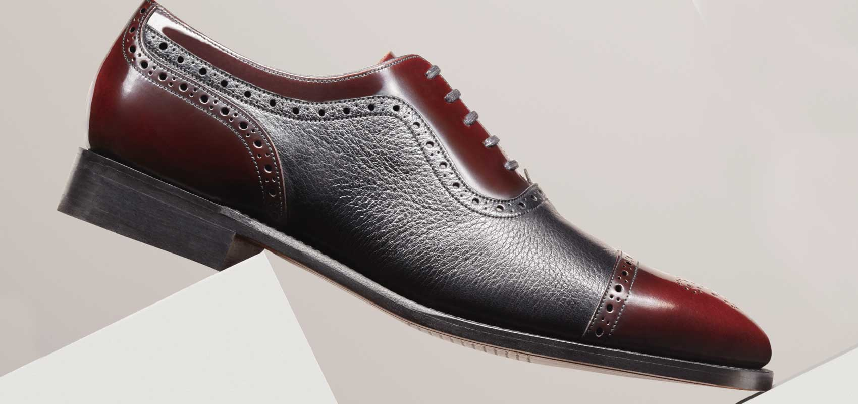 Charles Tyrwhitt Made in England Shoes