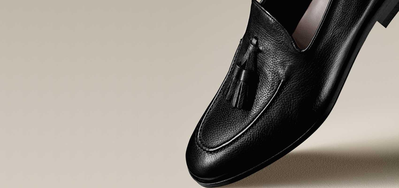 Charles Tyrwhitt Loafers
