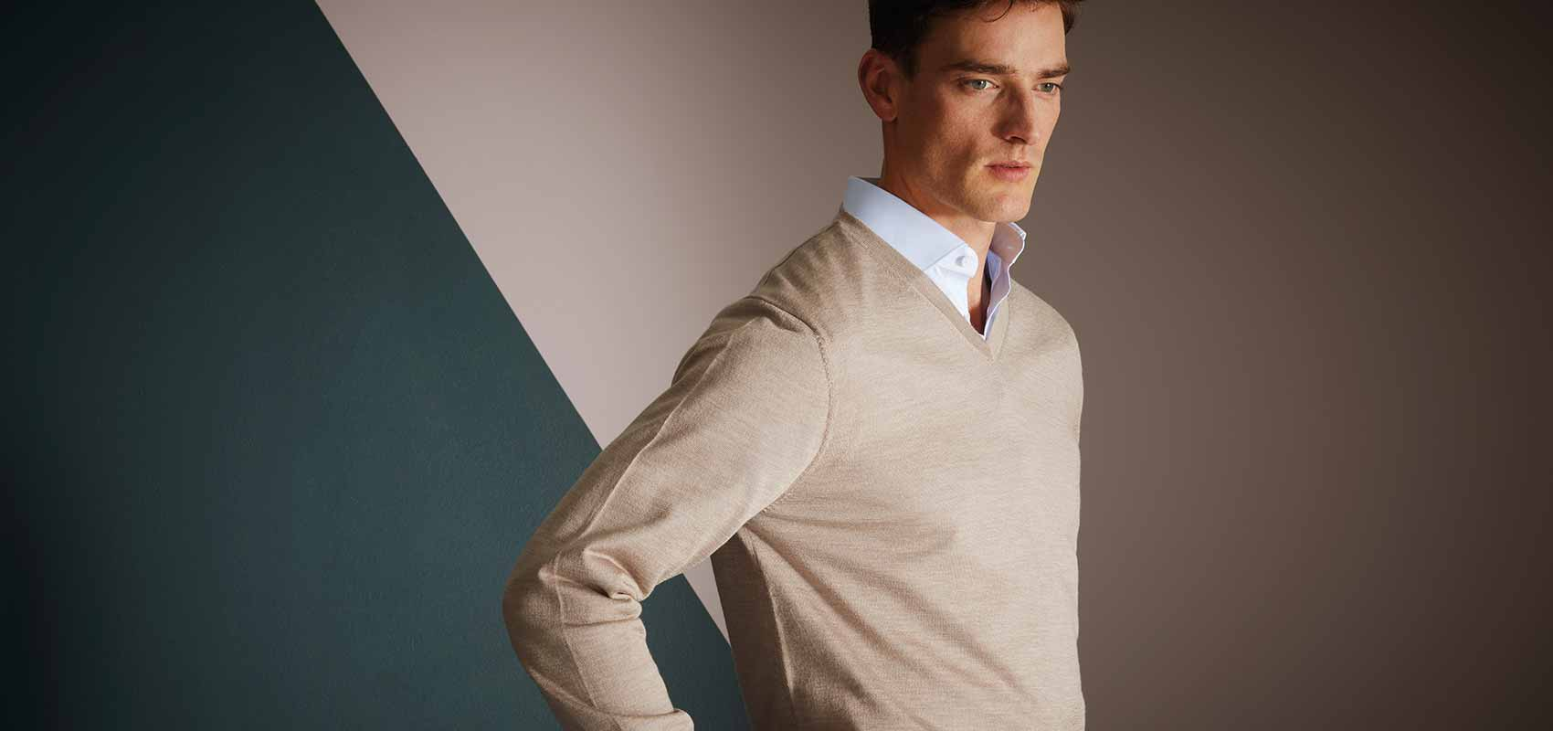 Charles Tyrwhitt Exclusive Collection