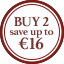 Ties Multibuy Roundel - Buy two save up to €22,90
