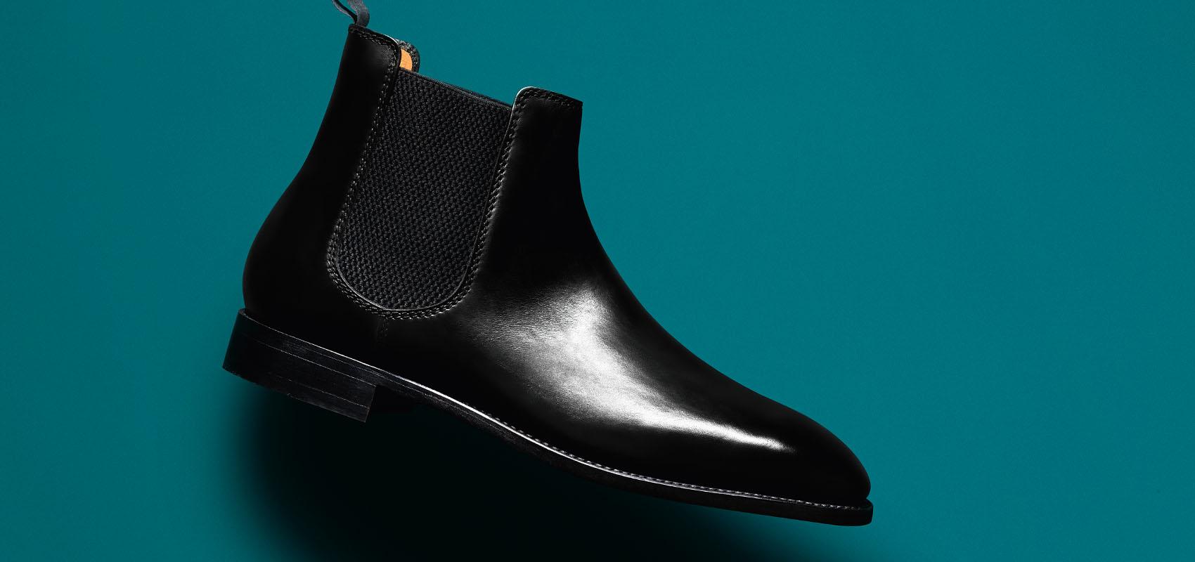 Charles Tyrwhitt Men's shoes